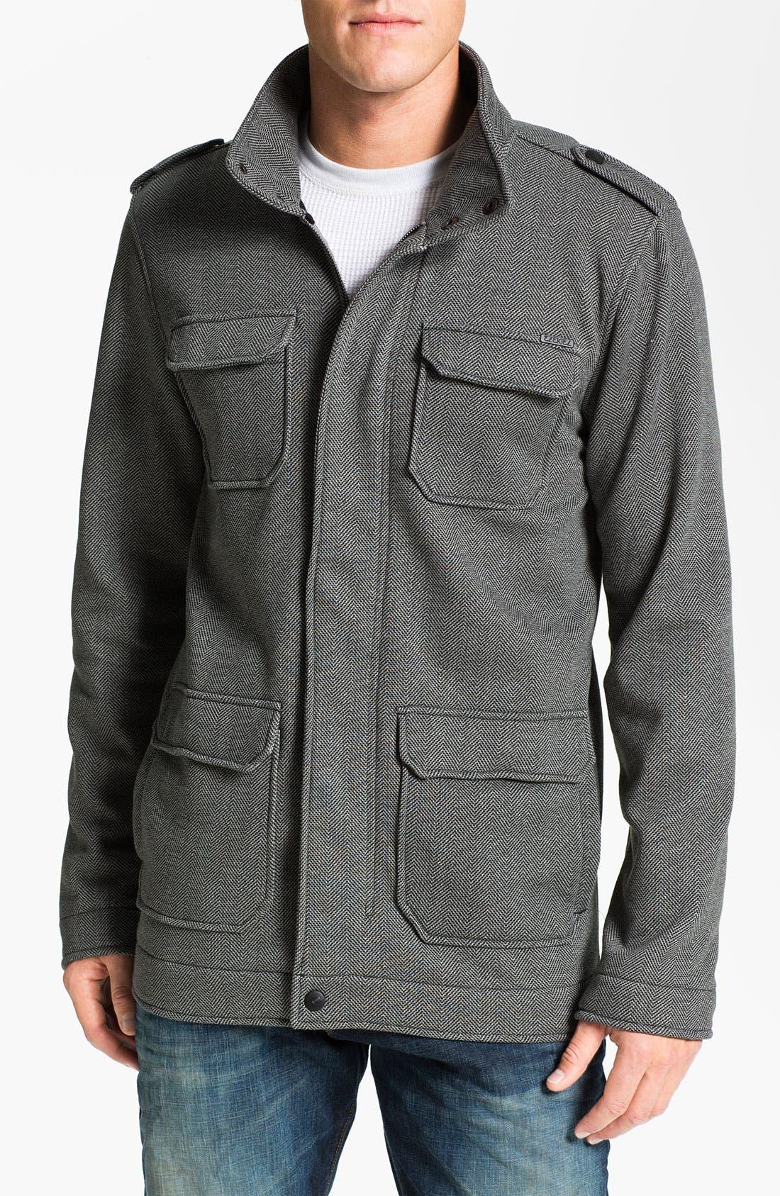 Main Image - Ezekiel 'Cavalier' Jacket
