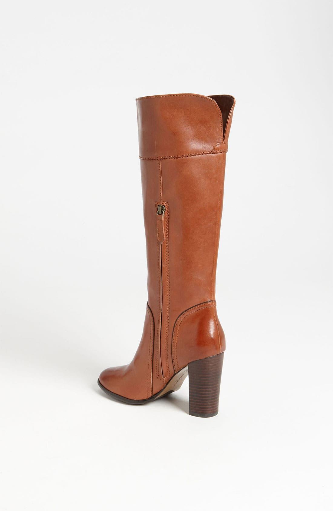 Alternate Image 2  - Halogen® 'Brianna' Boot