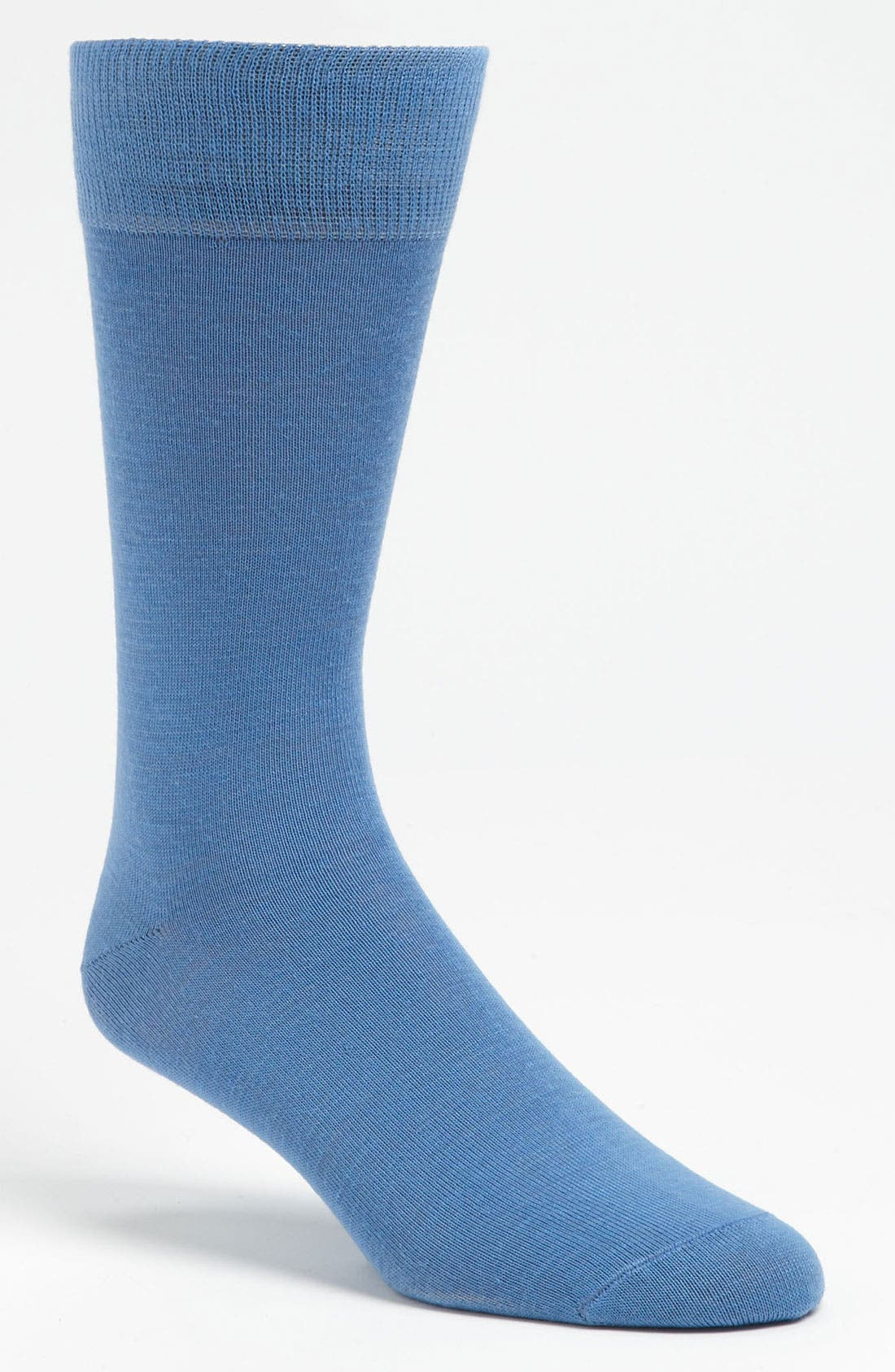 Lorenzo Uomo Merino Wool Blend Socks (3 for $30)