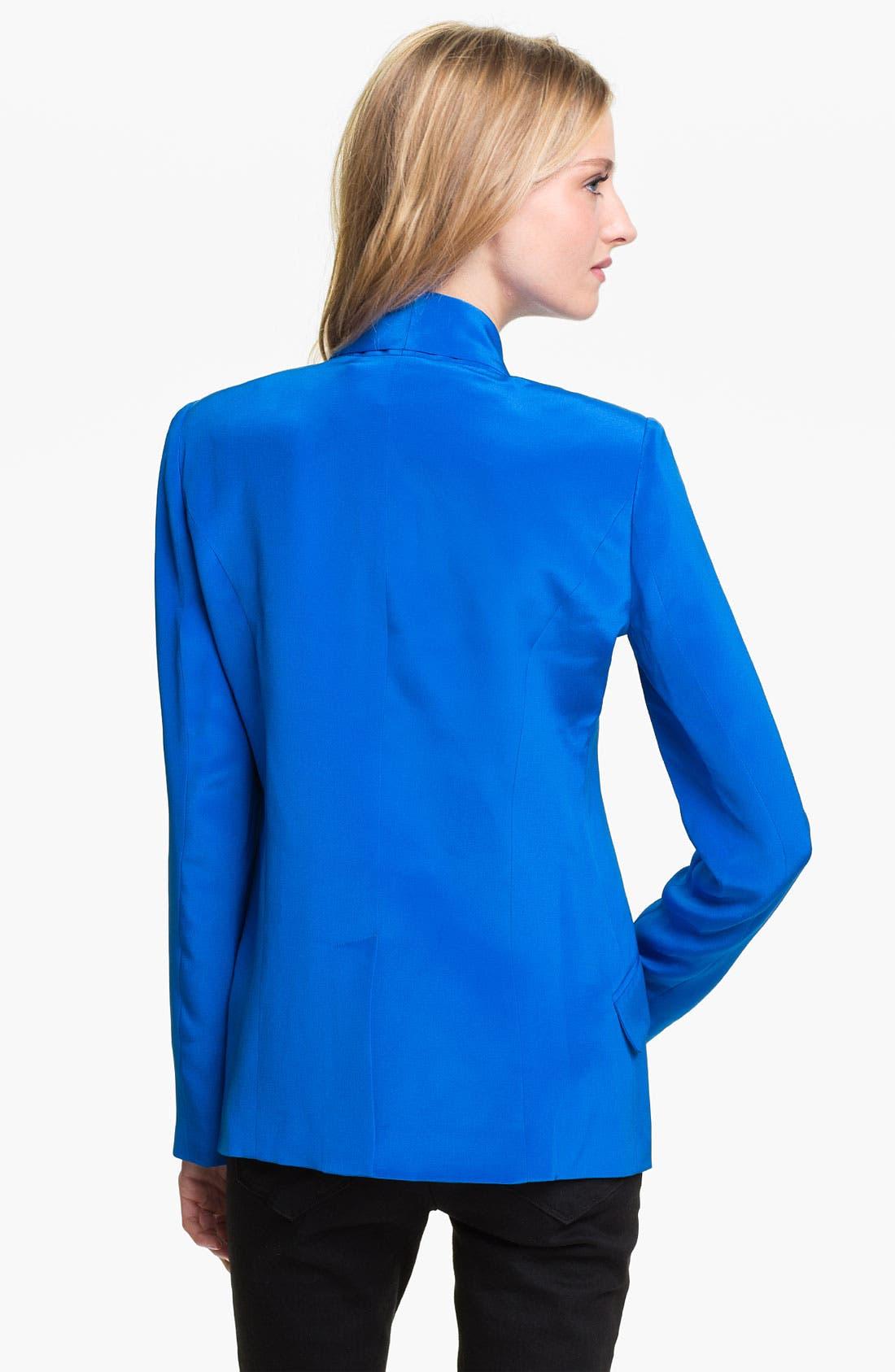 Alternate Image 2  - Truth and Pride Shawl Collar Blazer