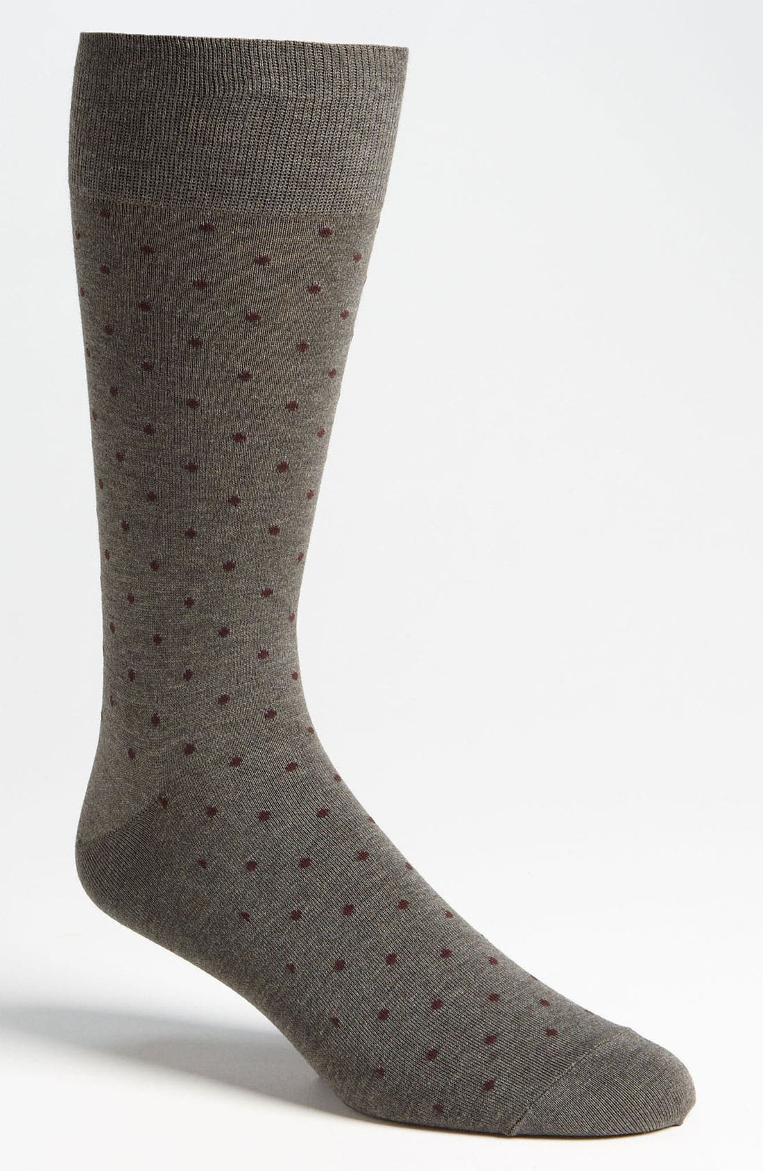 Alternate Image 1 Selected - Polo Ralph Lauren Cotton Blend Socks