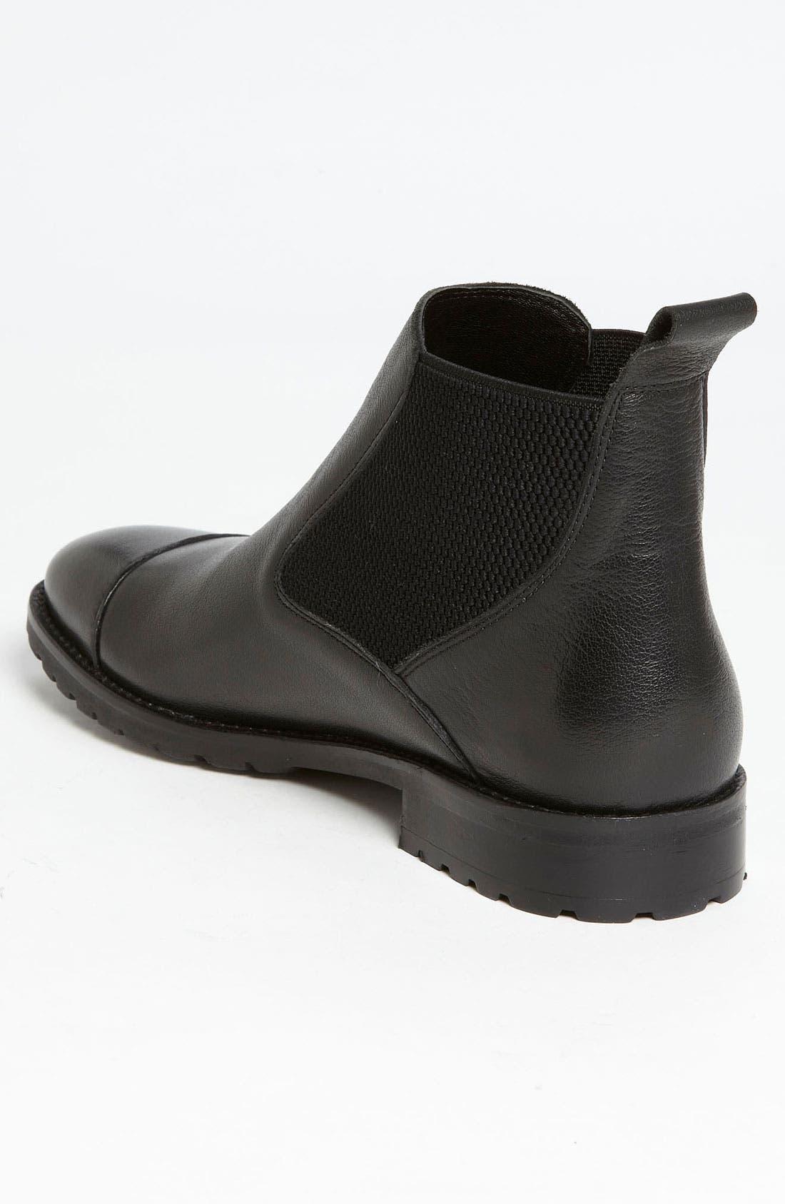 Alternate Image 2  - Maison Forte 'Carlos' Chelsea Boot