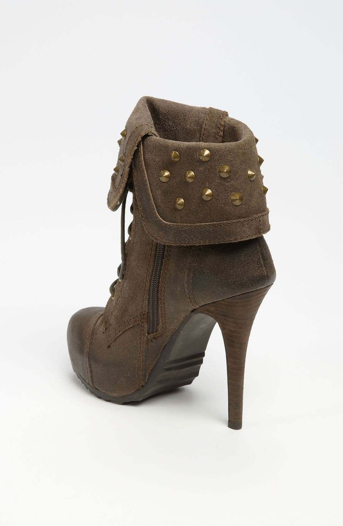 Alternate Image 2  - Fergie 'Battle' Boot