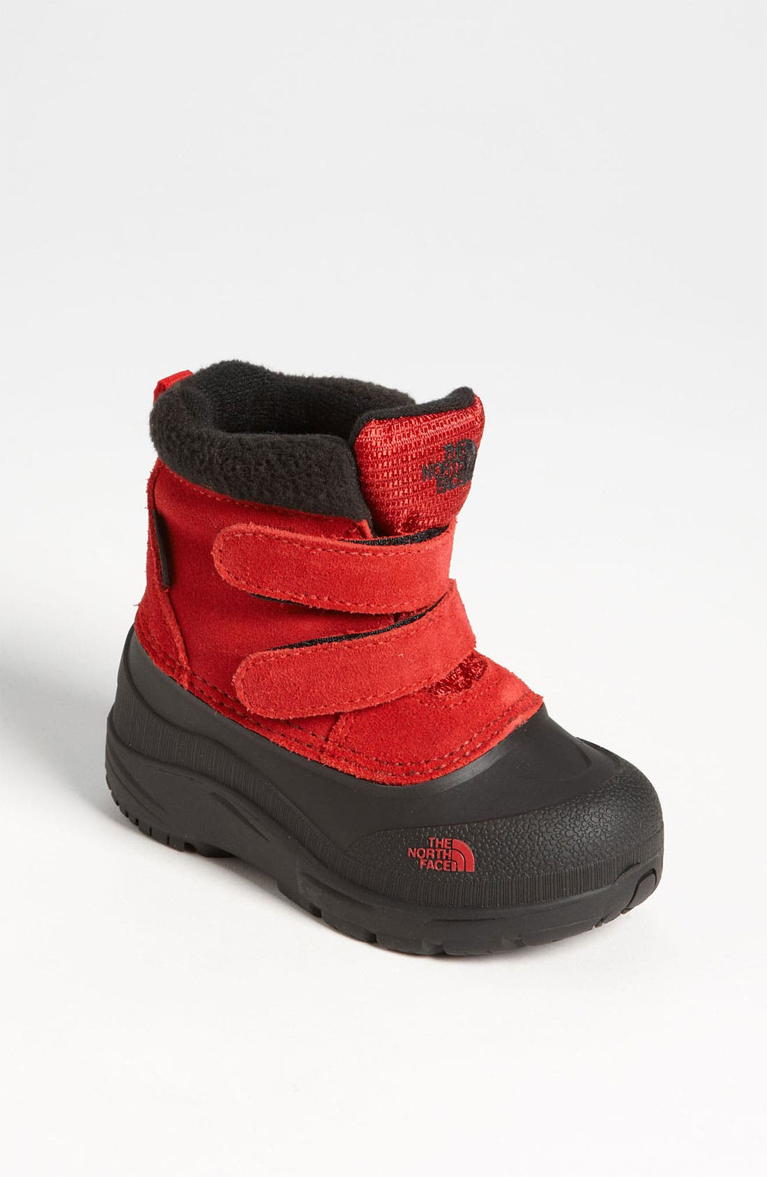 Alternate Image 1 Selected - The North Face 'Chilkat' Boots (Walker & Toddler)