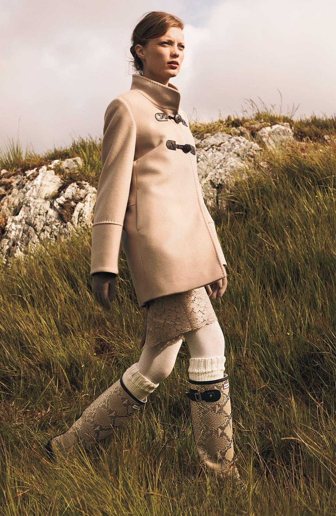 Alternate Image 6  - Hunter 'Carnaby' Rain Boot (Women)