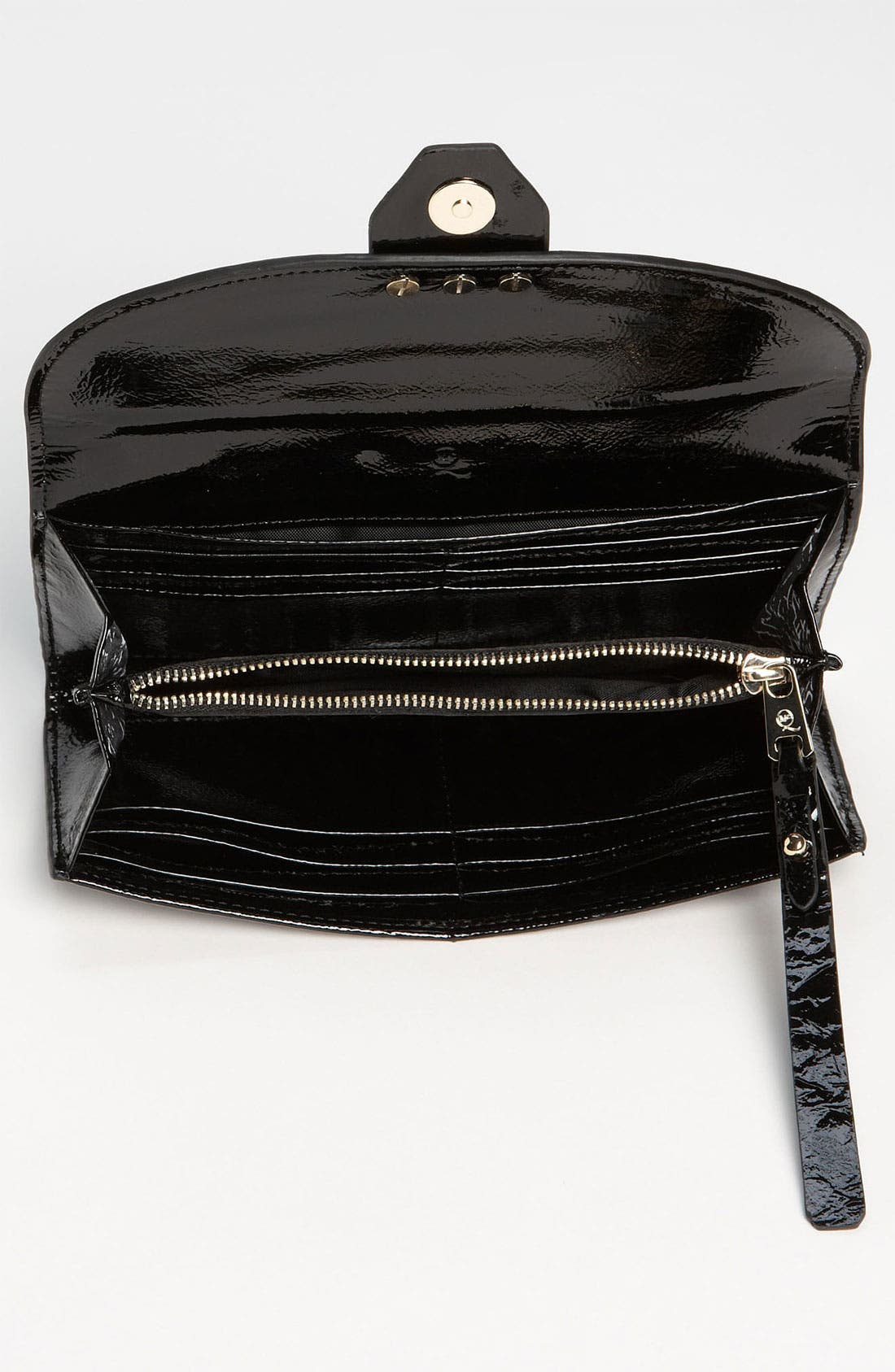 Alternate Image 2  - McQ by Alexander McQueen Collar Stud Wallet