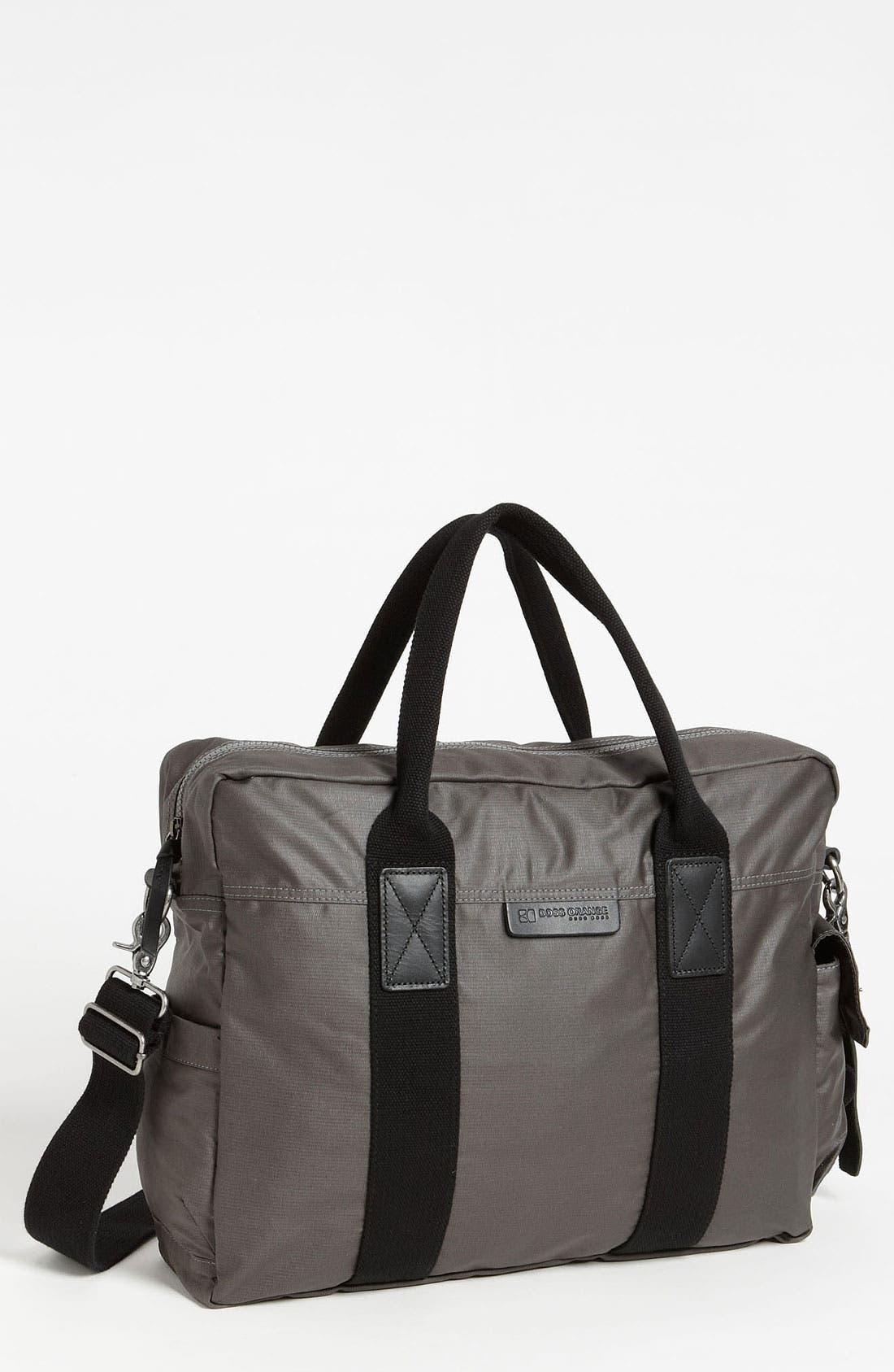 Alternate Image 1 Selected - BOSS Orange 'Octaviano' Workbag