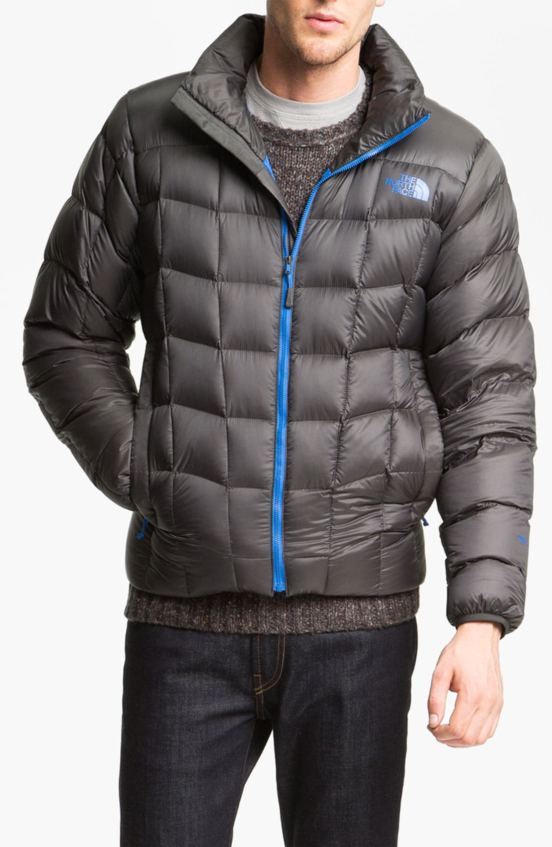 Alternate Image 1 Selected - The North Face 'Down Under' Jacket
