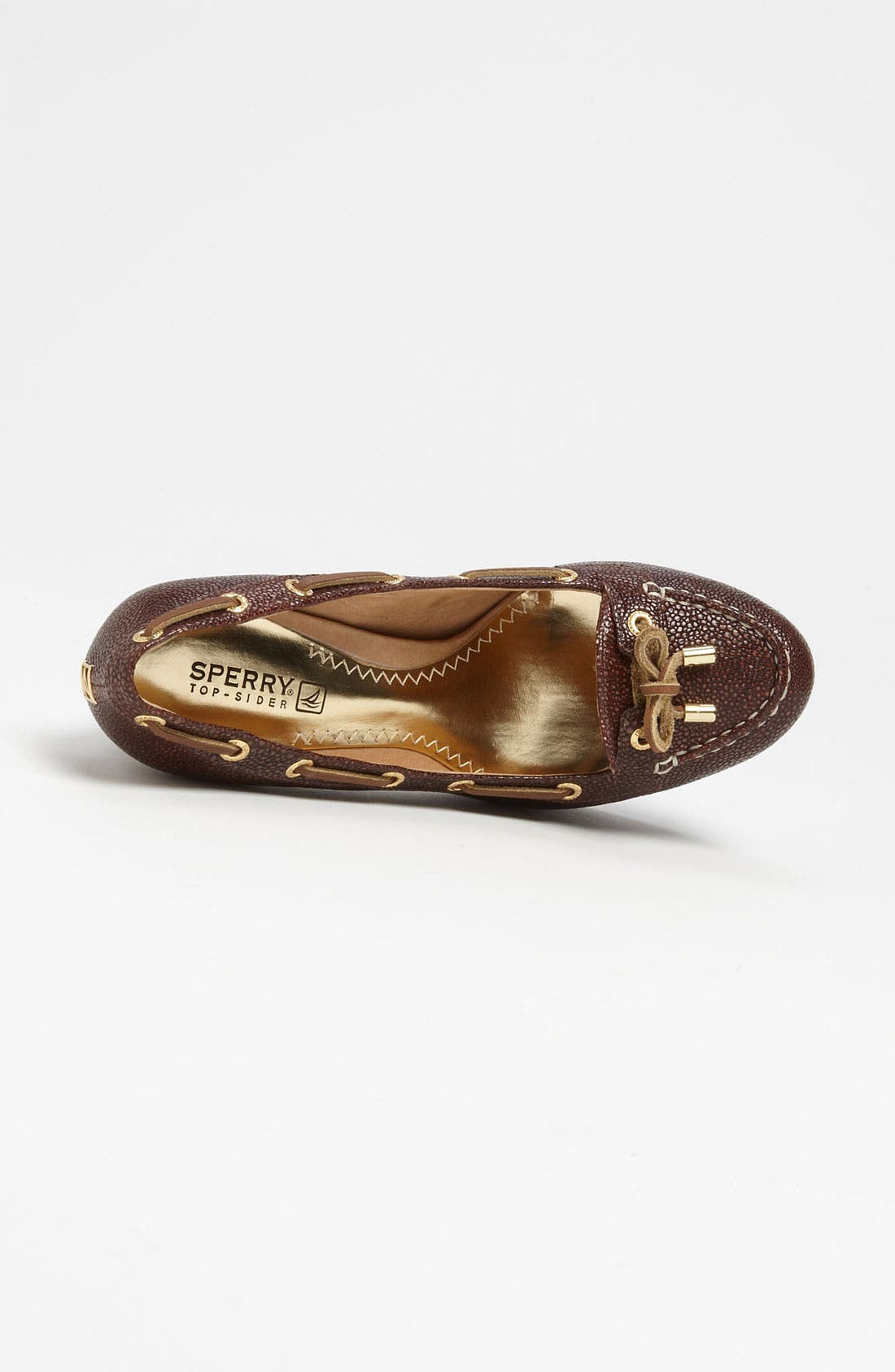 Alternate Image 3  - Sperry Top-Sider® 'Kirkwood' Pump (Online Only)