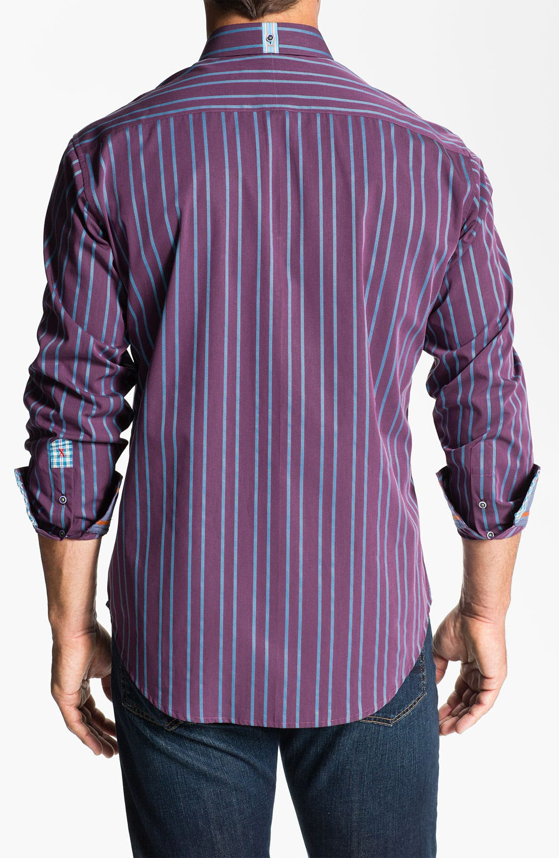 Alternate Image 3  - Robert Graham 'Ravelin' Sport Shirt