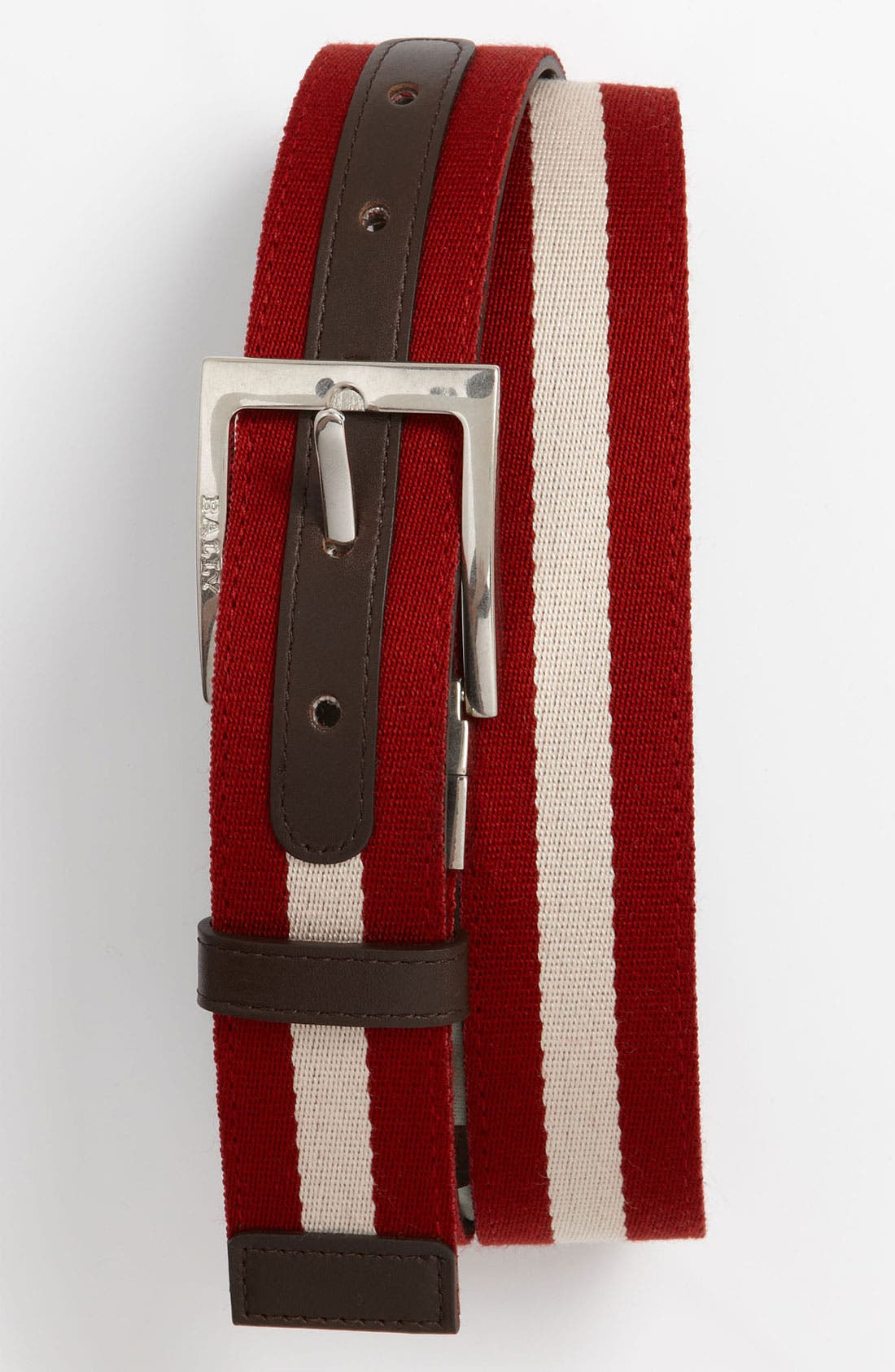 Alternate Image 1 Selected - Bally Reversible Belt