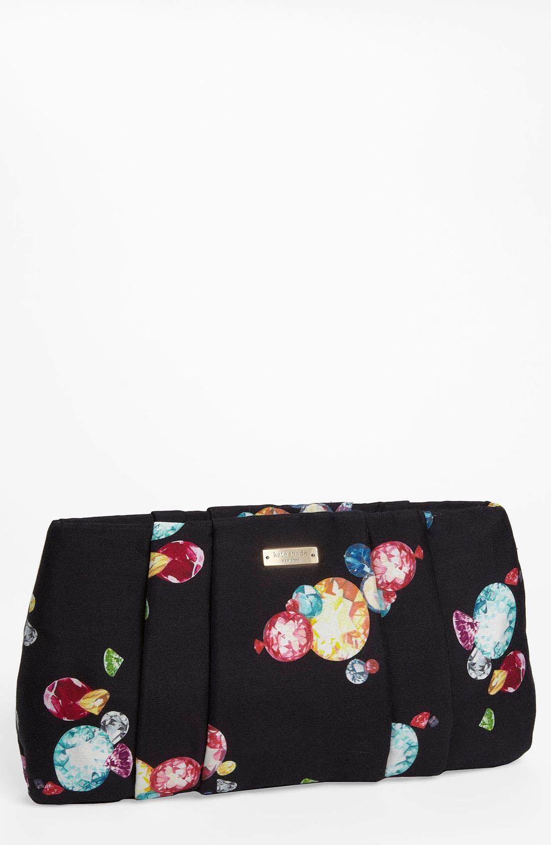 Main Image - kate spade new york ' kaleidoball - april' clutch