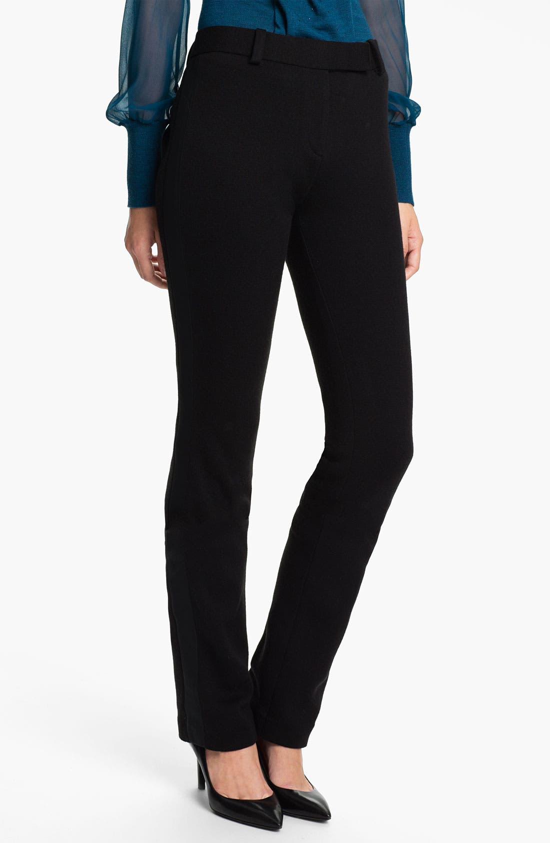 Alternate Image 1 Selected - Tory Burch 'Andrea' Pants