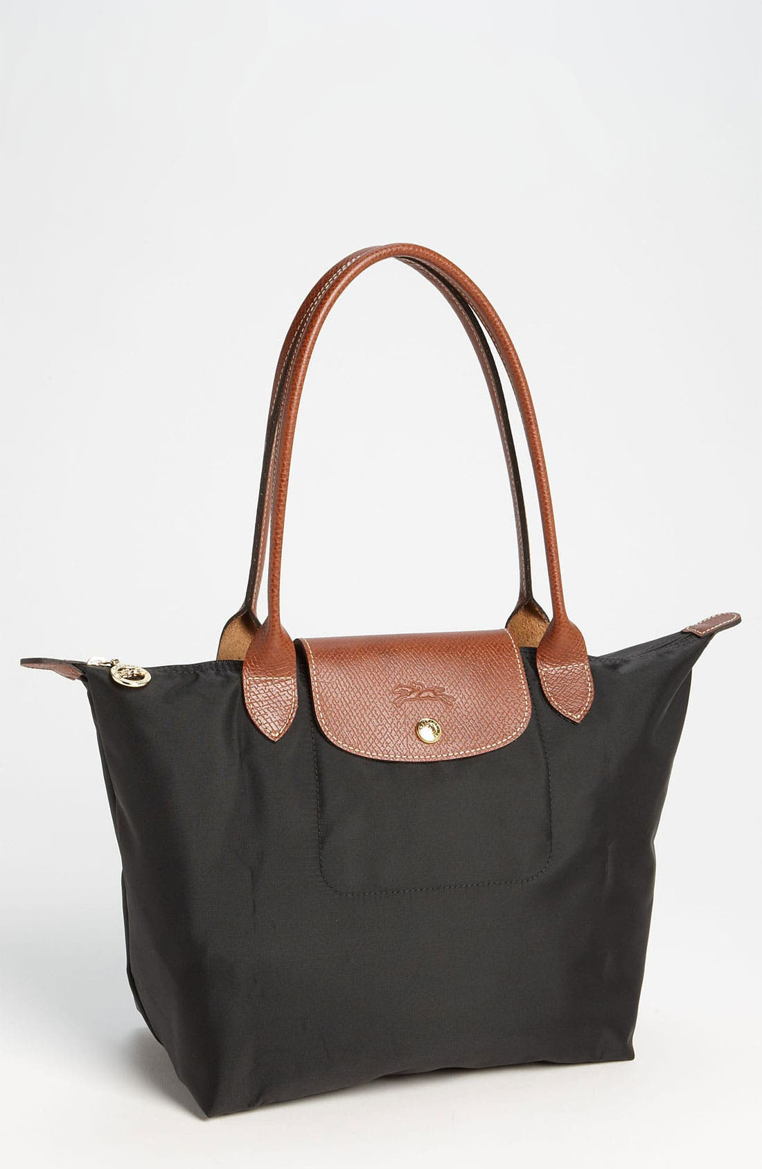 longchamp u0027small le pliageu0027 shoulder tote - Travel Tote Bags