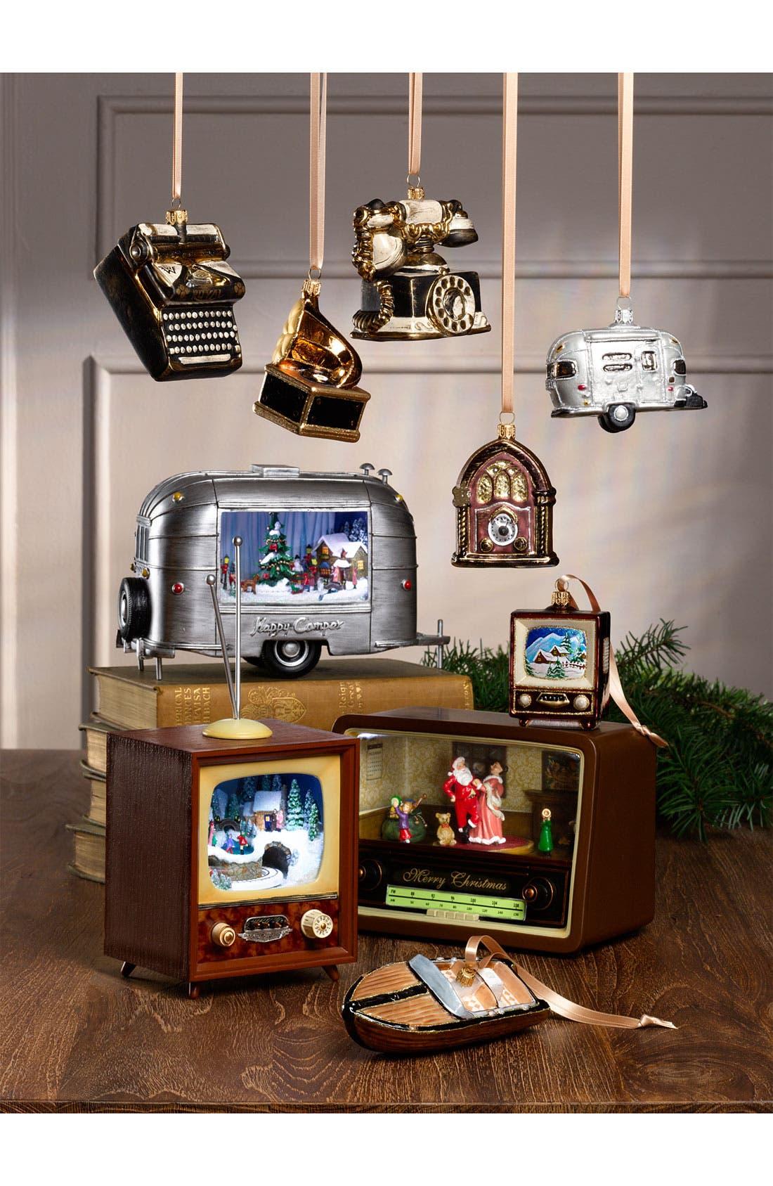 Alternate Image 2  - Nordstrom at Home 'Antique Phone' Ornament