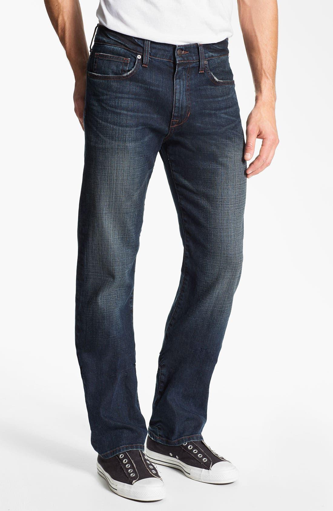 Alternate Image 2  - Joe's 'Classic' Straight Leg Jeans (Jerimah)