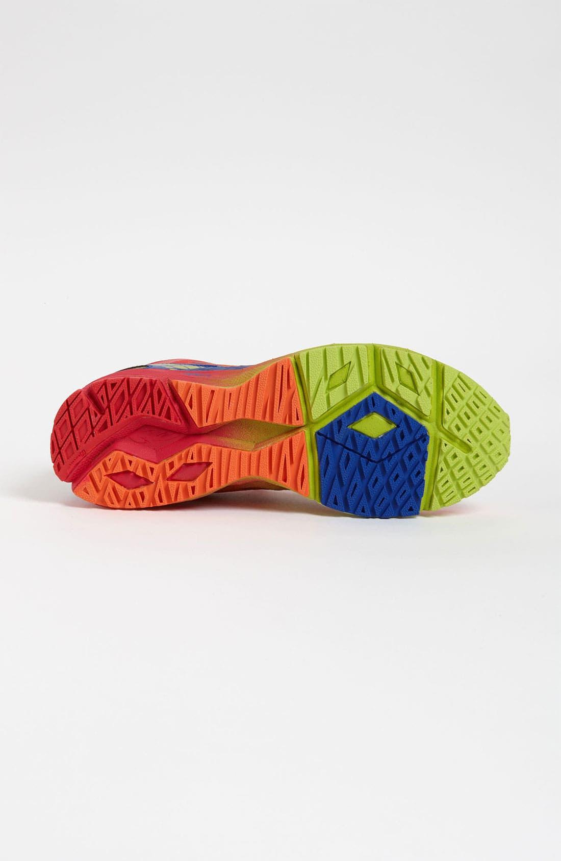 Alternate Image 4  - New Balance '890' Rainbow Running Shoe (Women)