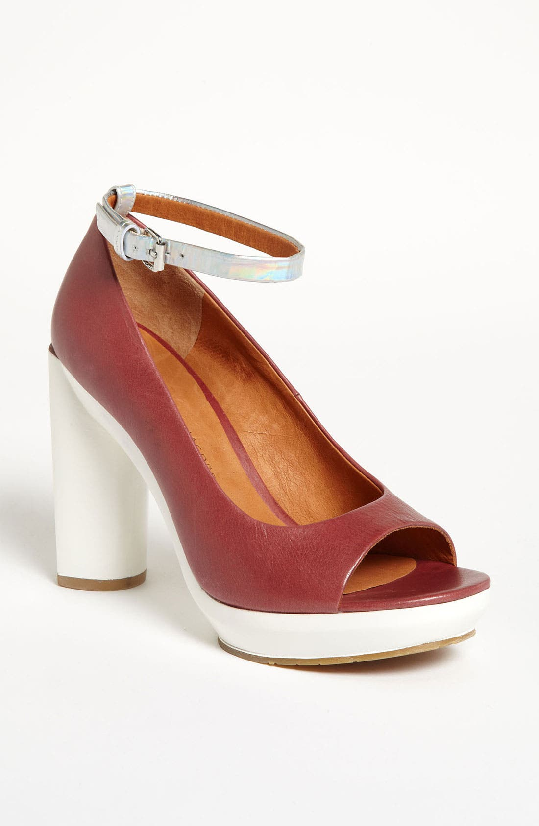 Main Image - MARC BY MARC JACOBS Platform Sandal