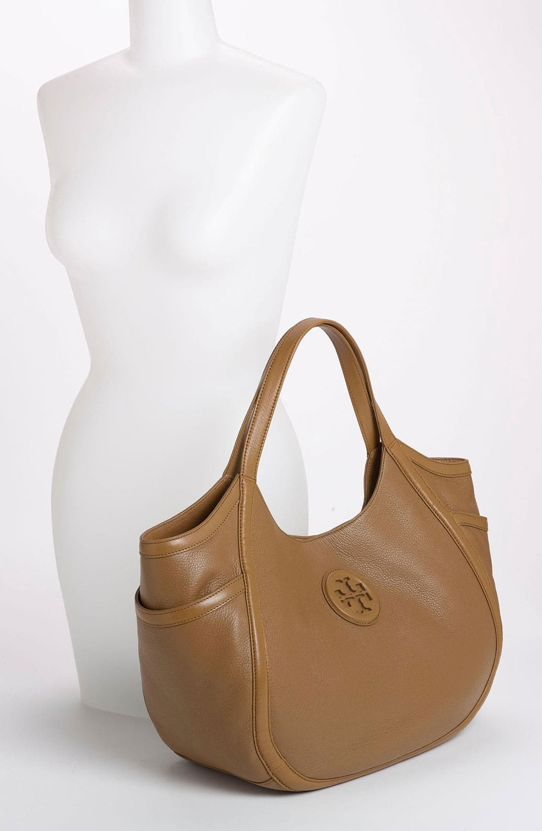 Alternate Image 2  - Tory Burch 'Hannah' Pocket Hobo