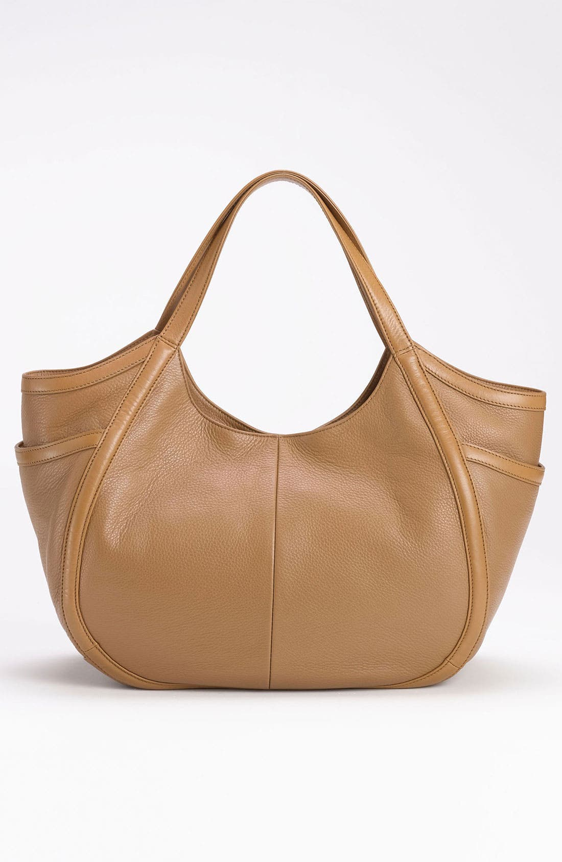 Alternate Image 4  - Tory Burch 'Hannah' Pocket Hobo