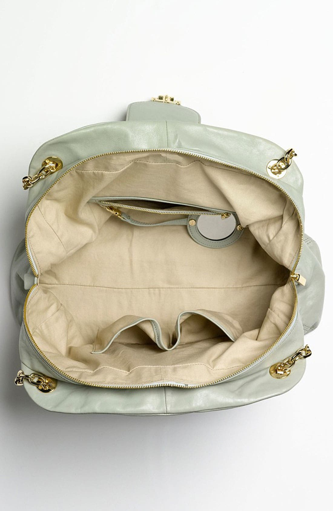 Alternate Image 3  - Tory Burch 'Megan' Satchel