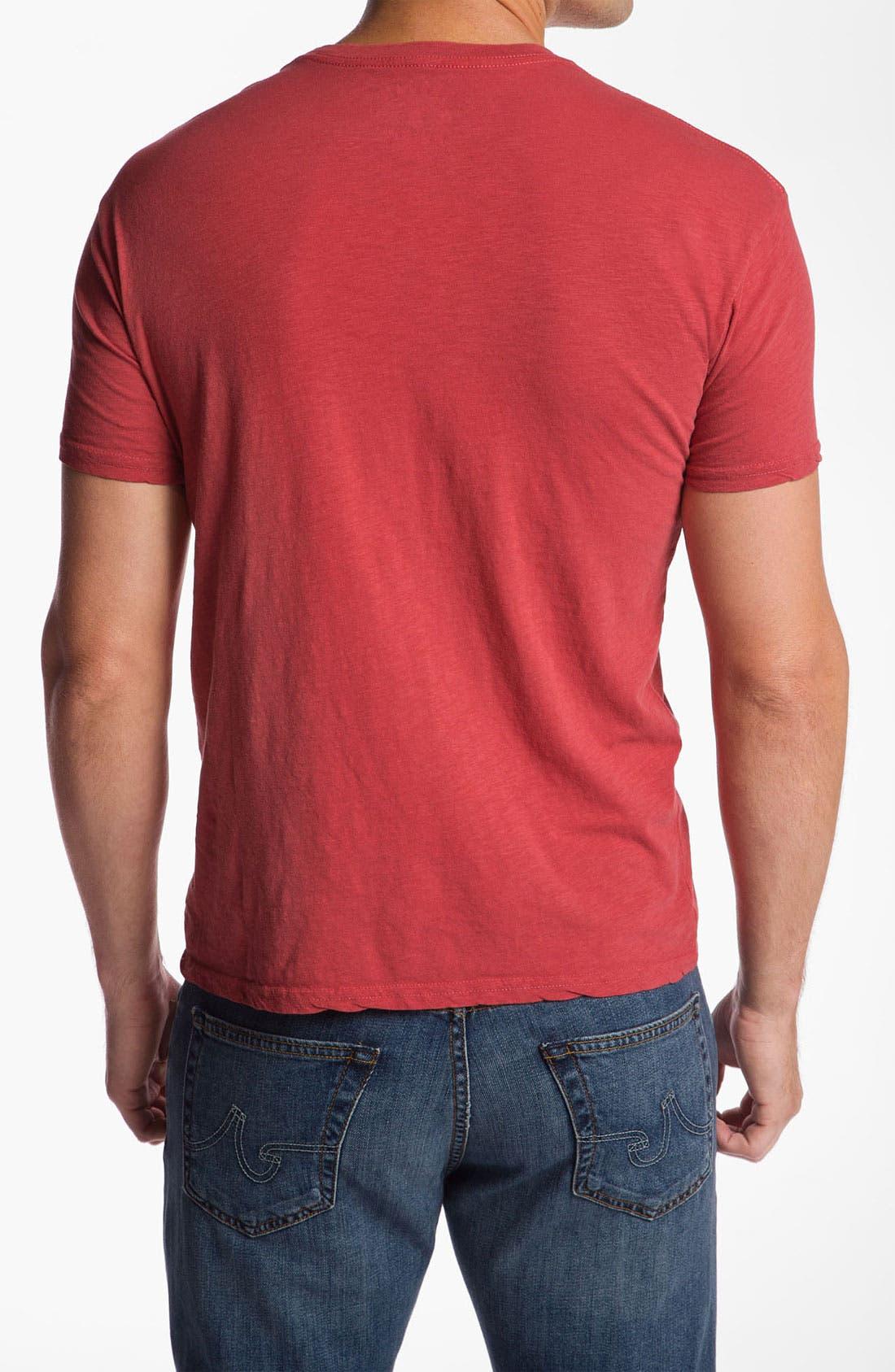 Alternate Image 2  - The Original Retro Brand 'USC' T-Shirt