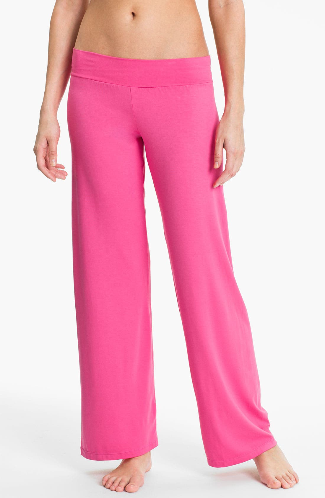 Alternate Image 1 Selected - Cosabella 'Talco' Lounge Pants