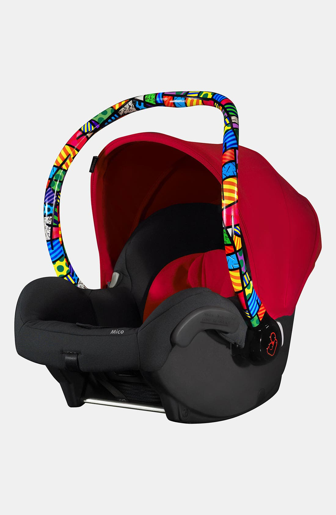 Alternate Image 1 Selected - Quinny® by Britto 'Maxi-Cosi® - Mico®' Infant Car Seat