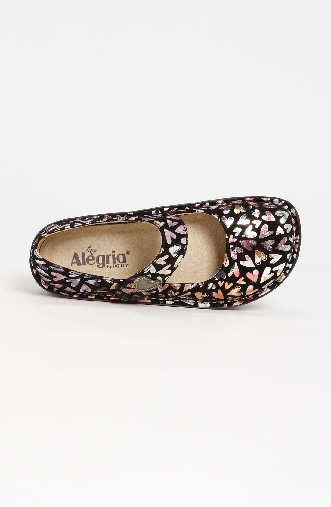 Alternate Image 3  - Alegria 'Paloma' Slip-On (Women)
