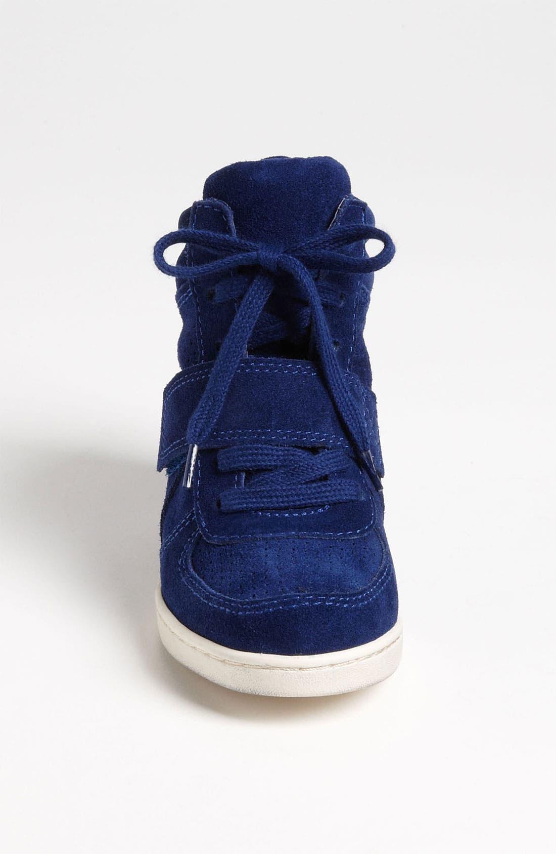 Alternate Image 3  - Ash 'Babe' Sneaker (Toddler, Little Kid & Big Kid)