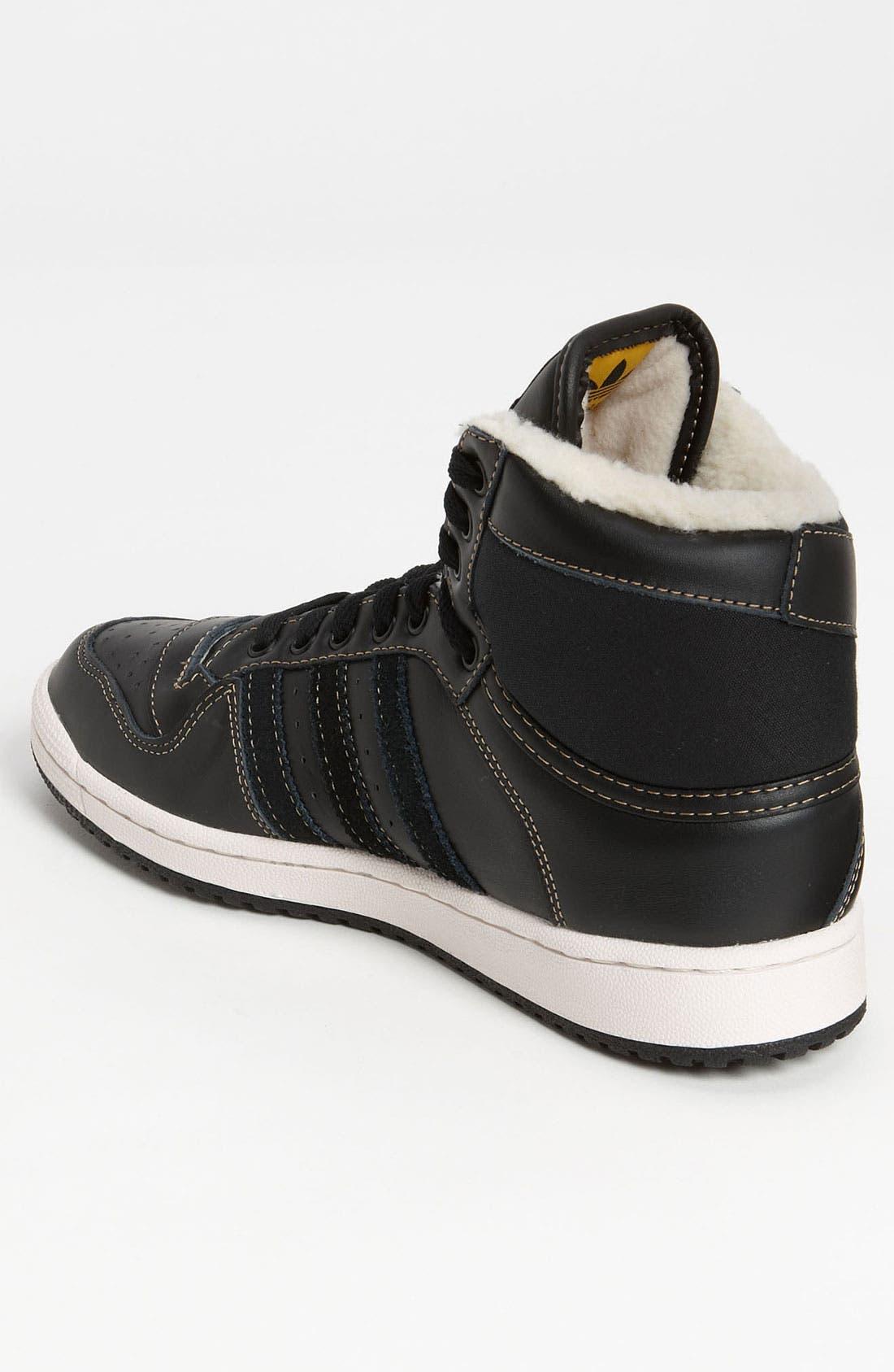 Alternate Image 2  - adidas 'Decade OG Mid' Sneaker (Men) (Online Only)
