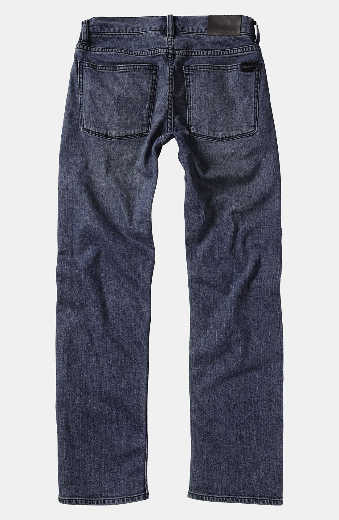 Alternate Image 2  - Quiksilver 'Zeppelin' Jeans (Big Boys)