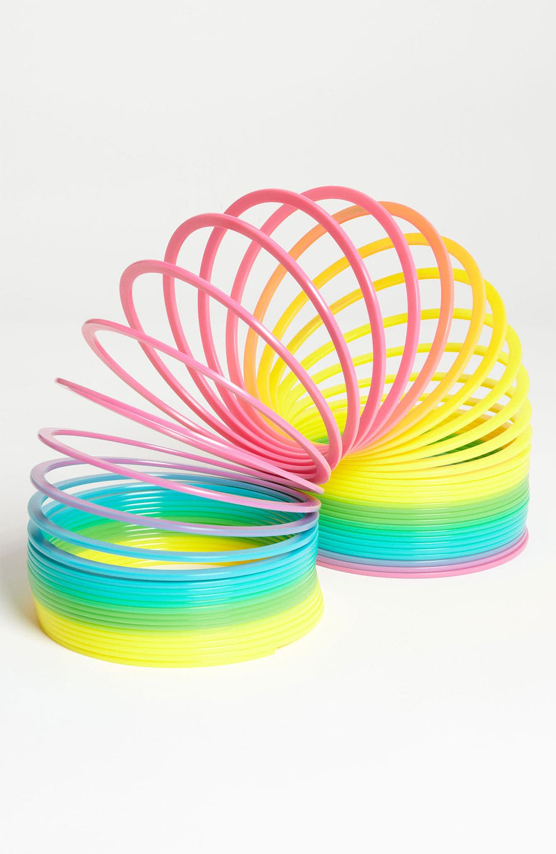 Alternate Image 1 Selected - Master Toys Jumbo Rainbow Slinky