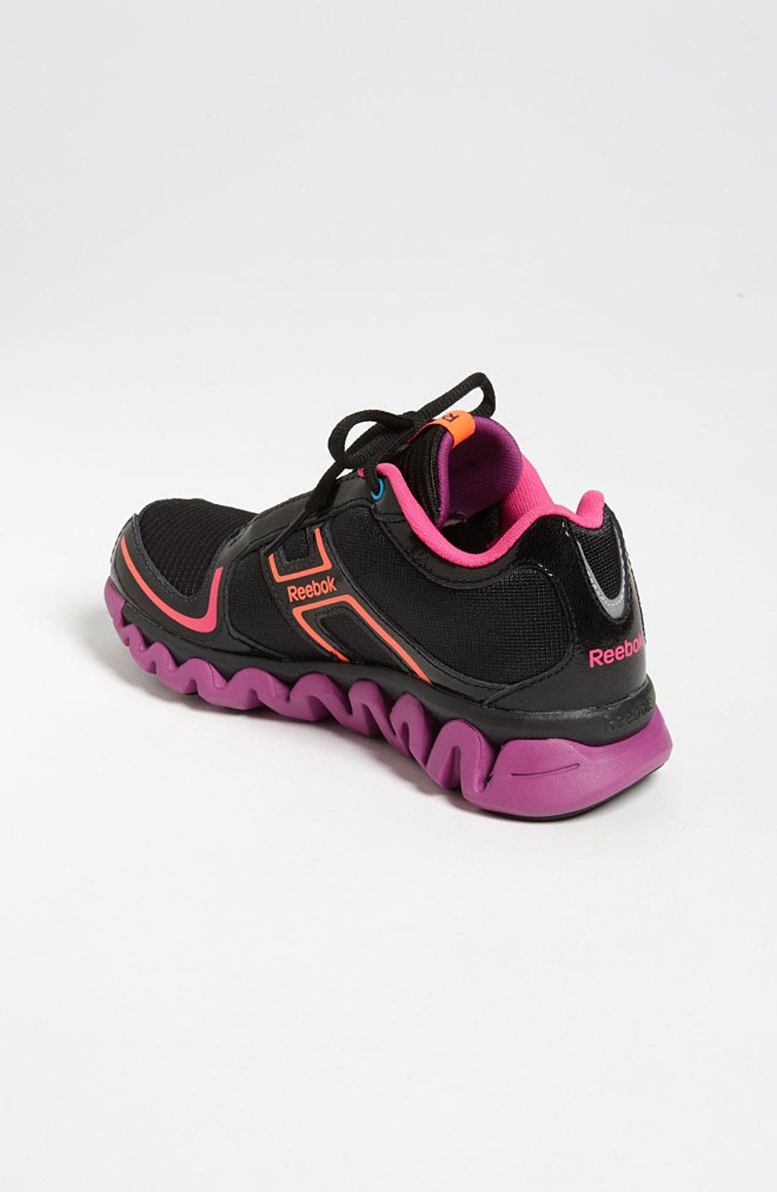 Alternate Image 2  - Reebok 'ZigLite Run' Sneaker (Toddler, Little Kid & Big Kid)