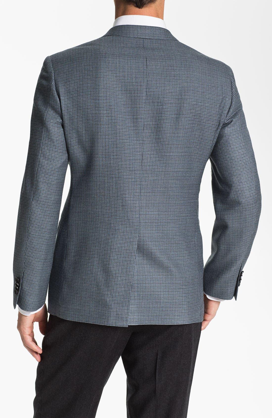 Alternate Image 2  - John W. Nordstrom® Check Sportcoat