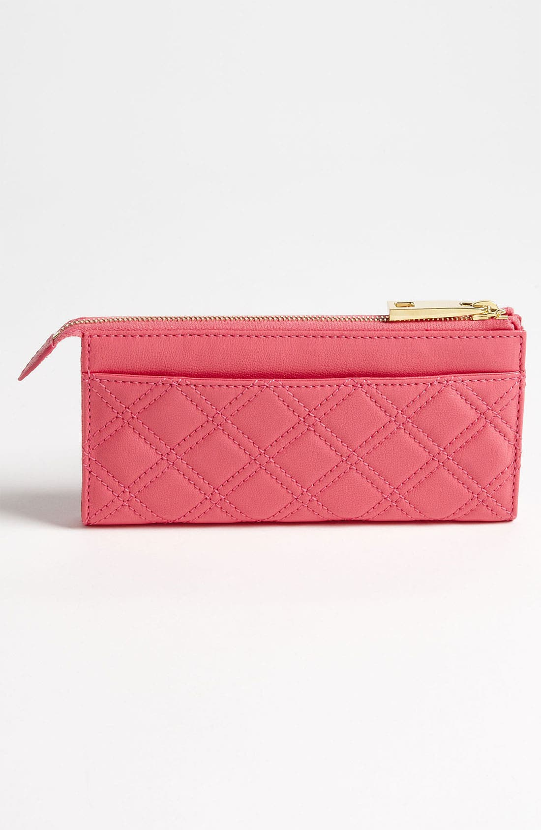 Alternate Image 4  - MARC JACOBS Zip Clutch Wallet
