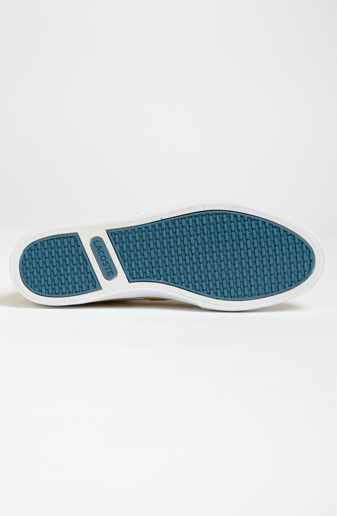 Alternate Image 4  - Lacoste 'Barbados Mid LMS' Sneaker (Online Only)