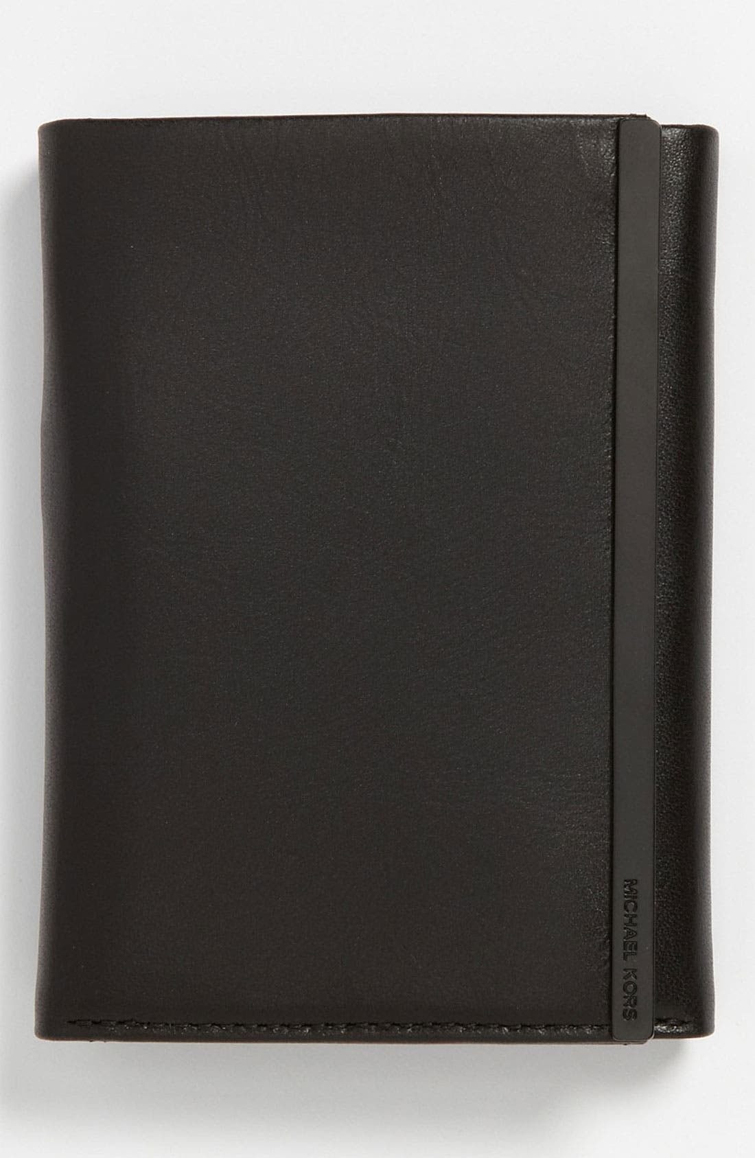 Alternate Image 2  - Michael Kors Calfskin Wallet