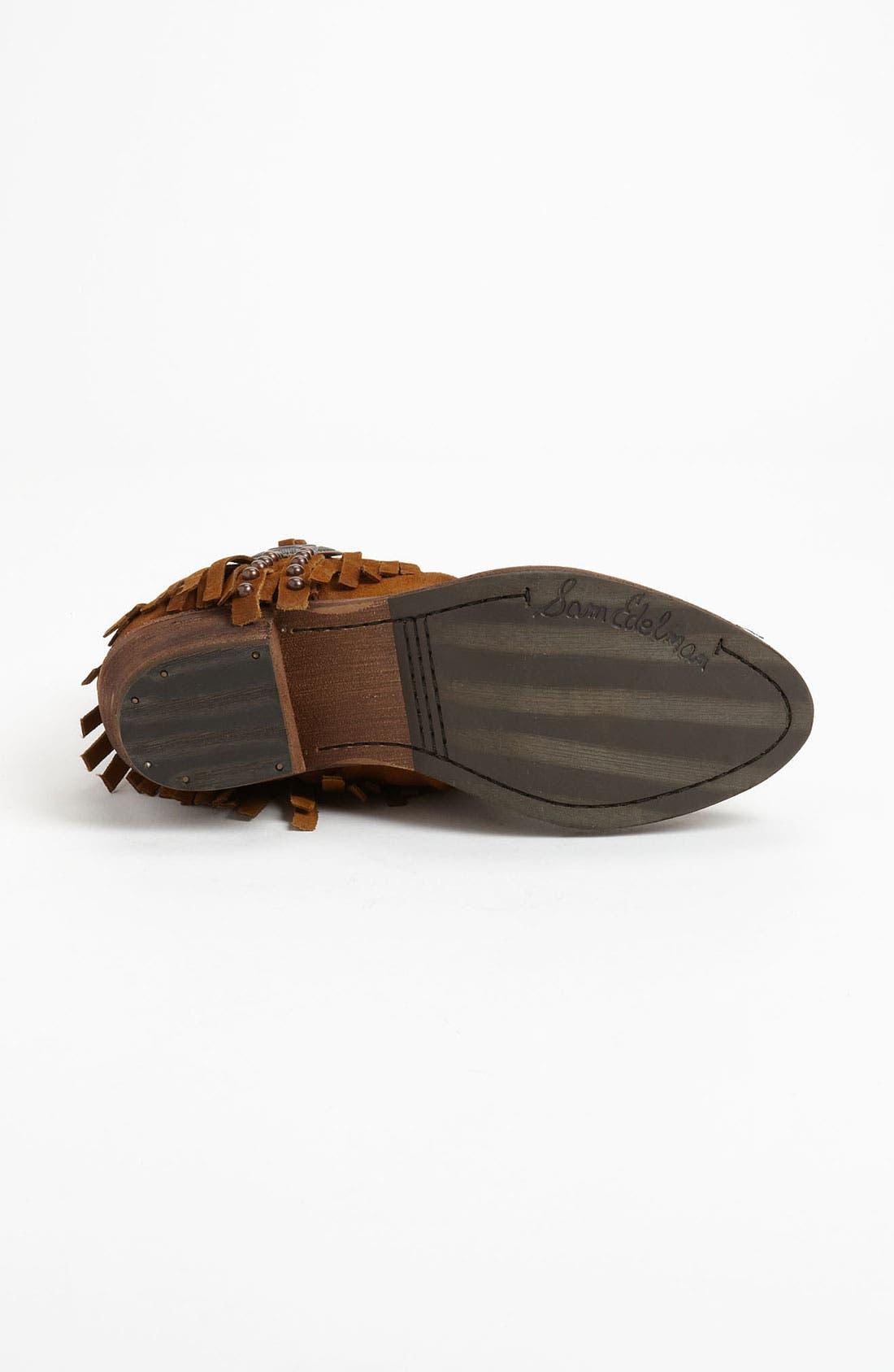 Alternate Image 4  - Sam Edelman 'Sidney' Boot