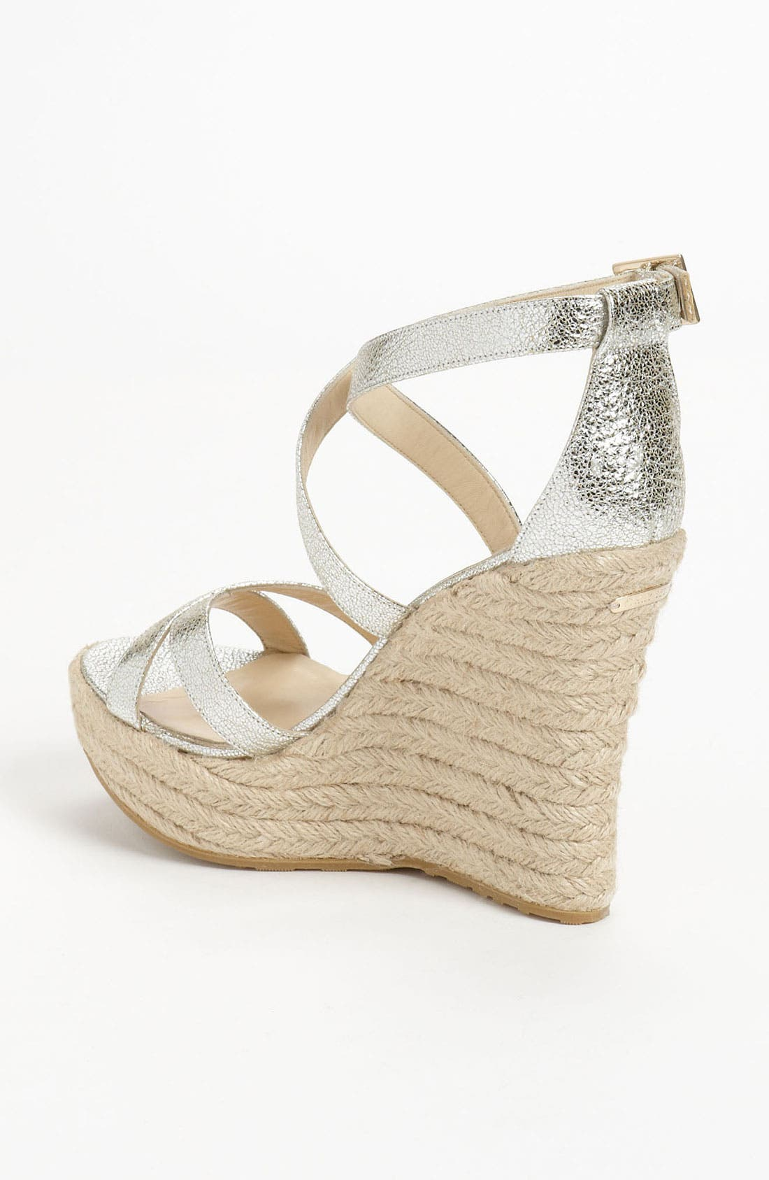 Alternate Image 2  - Jimmy Choo 'Porto' Wedge Sandal