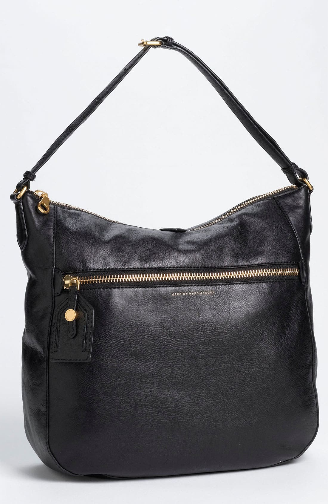 Alternate Image 1 Selected - MARC BY MARC JACOBS 'Globetrotter - Wild Wild Willa' Hobo