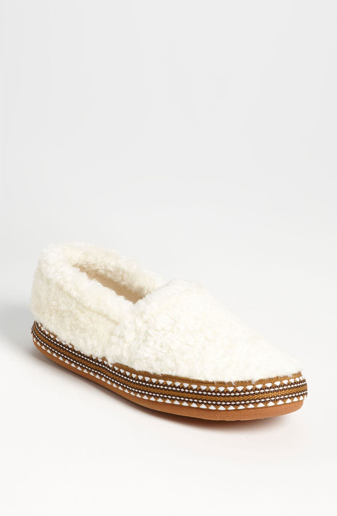 Alternate Image 1 Selected - Woolrich 'Whitecap' Slipper