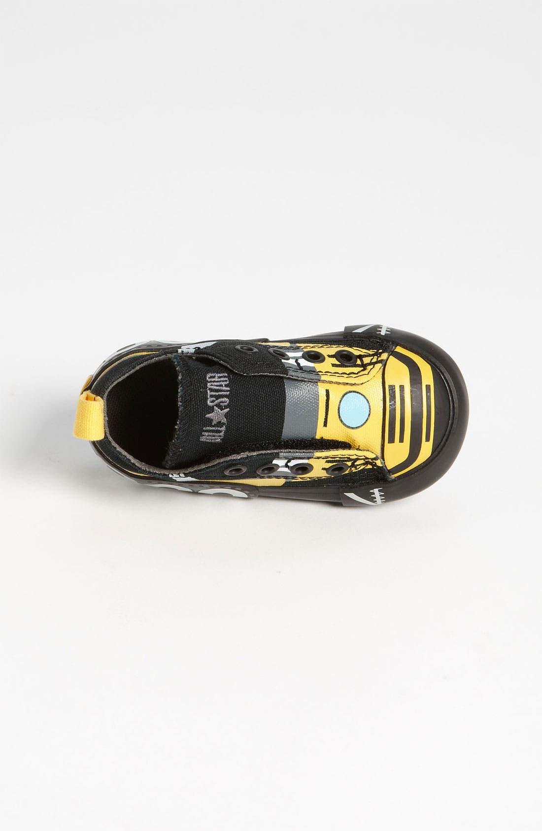 Alternate Image 3  - Converse Chuck Taylor® 'Simple Slip' Slip-On Sneaker (Baby, Walker & Toddler)