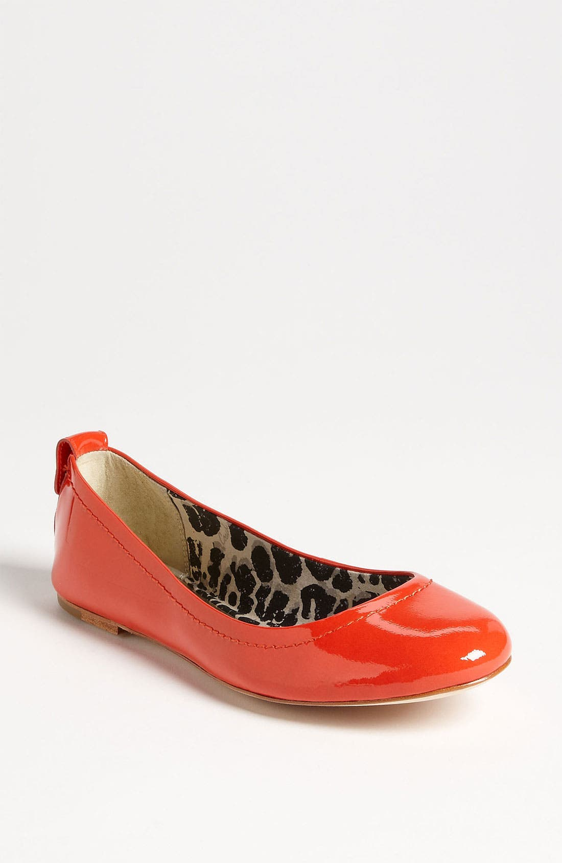 Alternate Image 1 Selected - COACH 'Anora' Flat