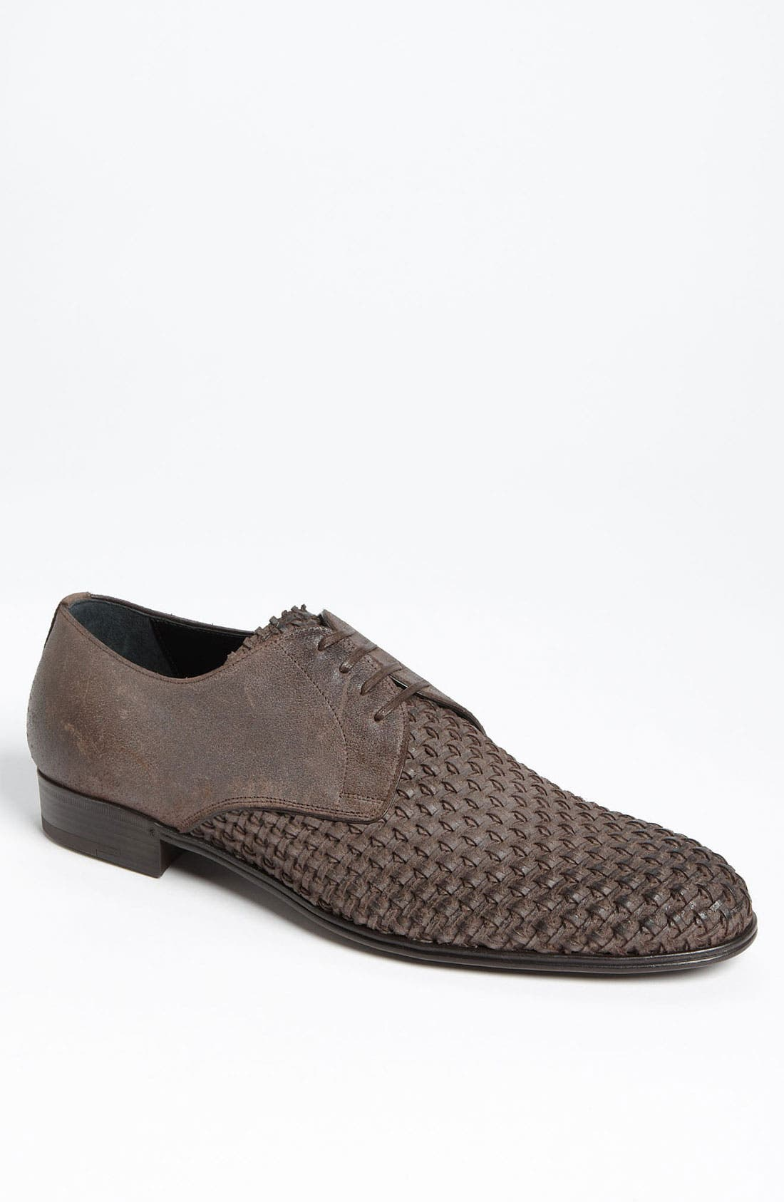 Alternate Image 1 Selected - Dolce&Gabbana Woven Derby