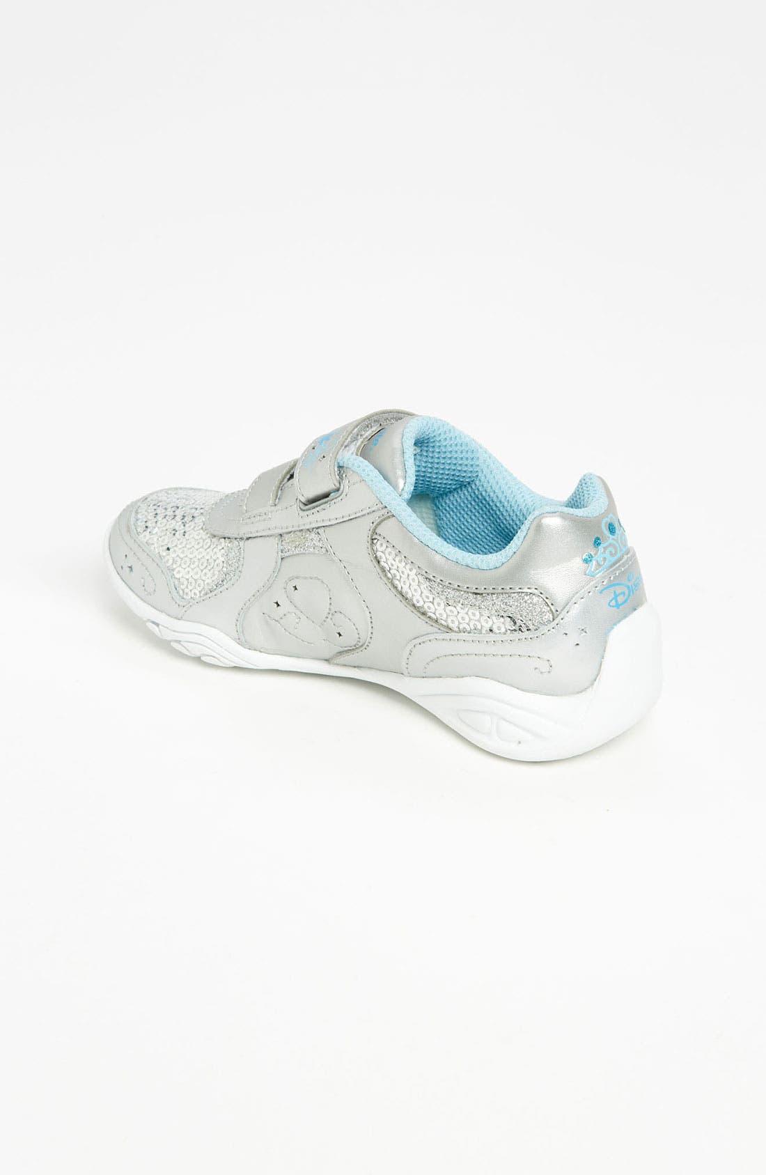 Alternate Image 2  - Stride Rite 'Disney™ - Cinderella' Sneaker (Toddler)