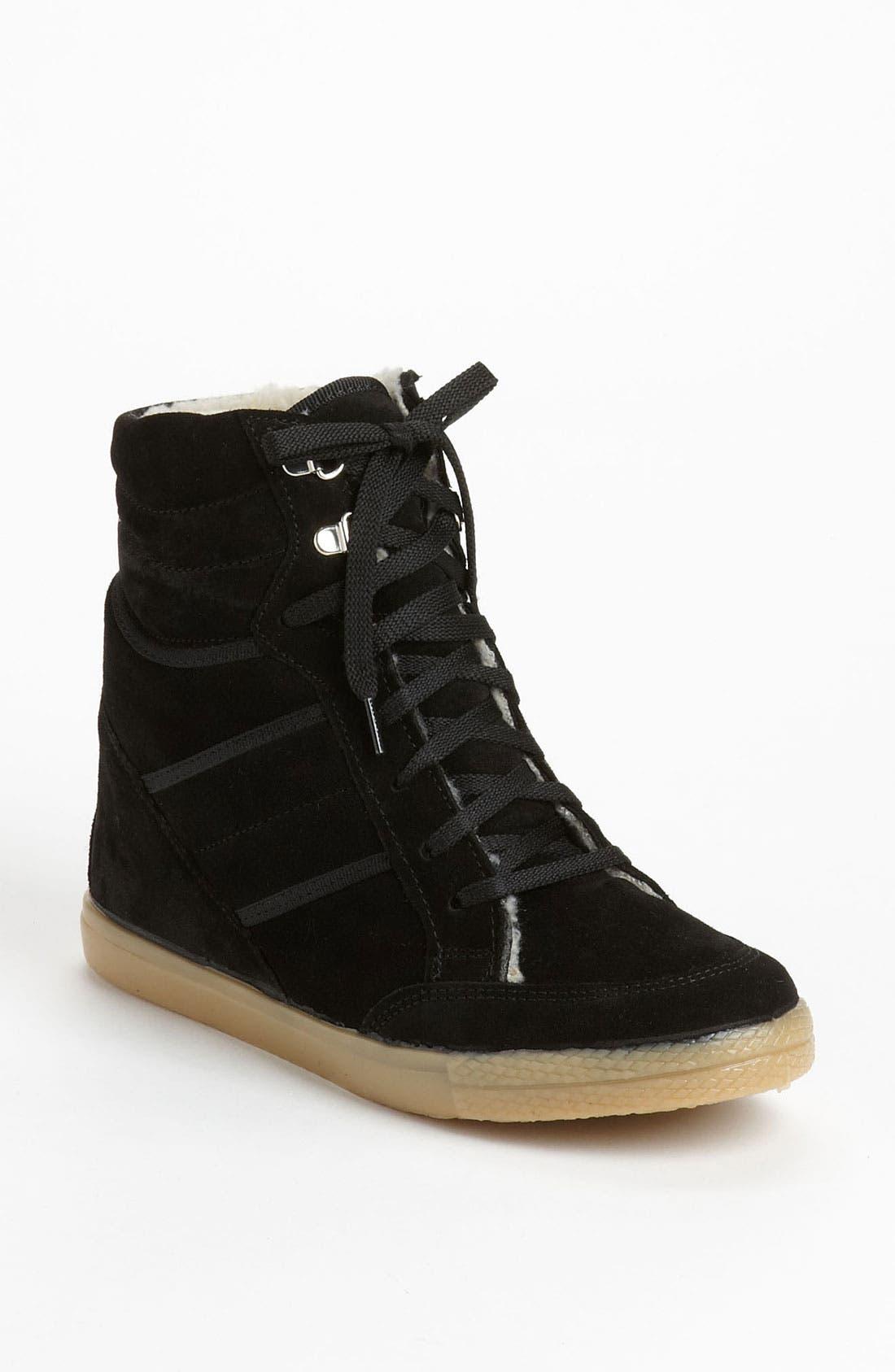 Alternate Image 1 Selected - Topshop 'Accabusi Hiker' Sneaker