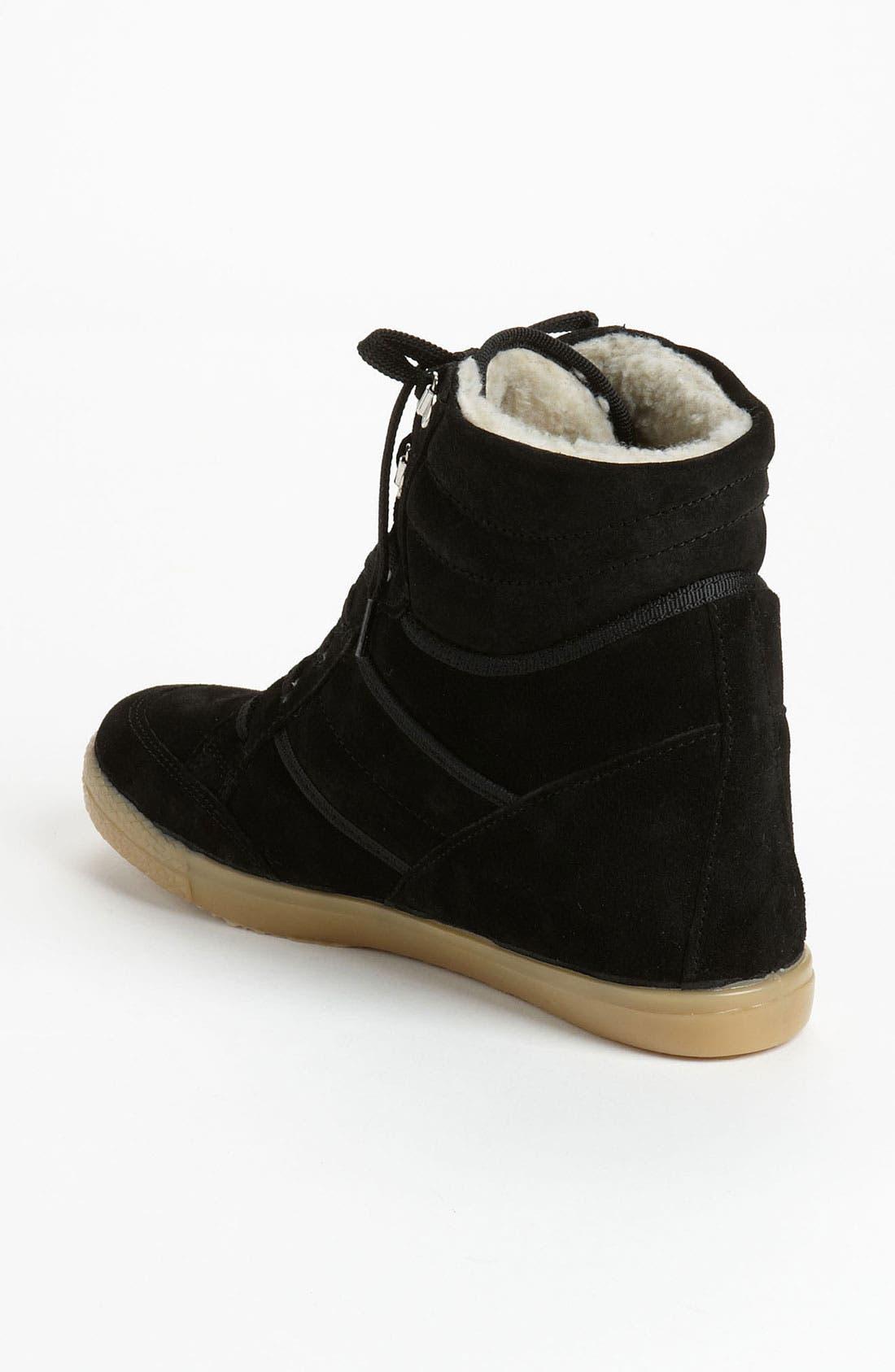 Alternate Image 2  - Topshop 'Accabusi Hiker' Sneaker
