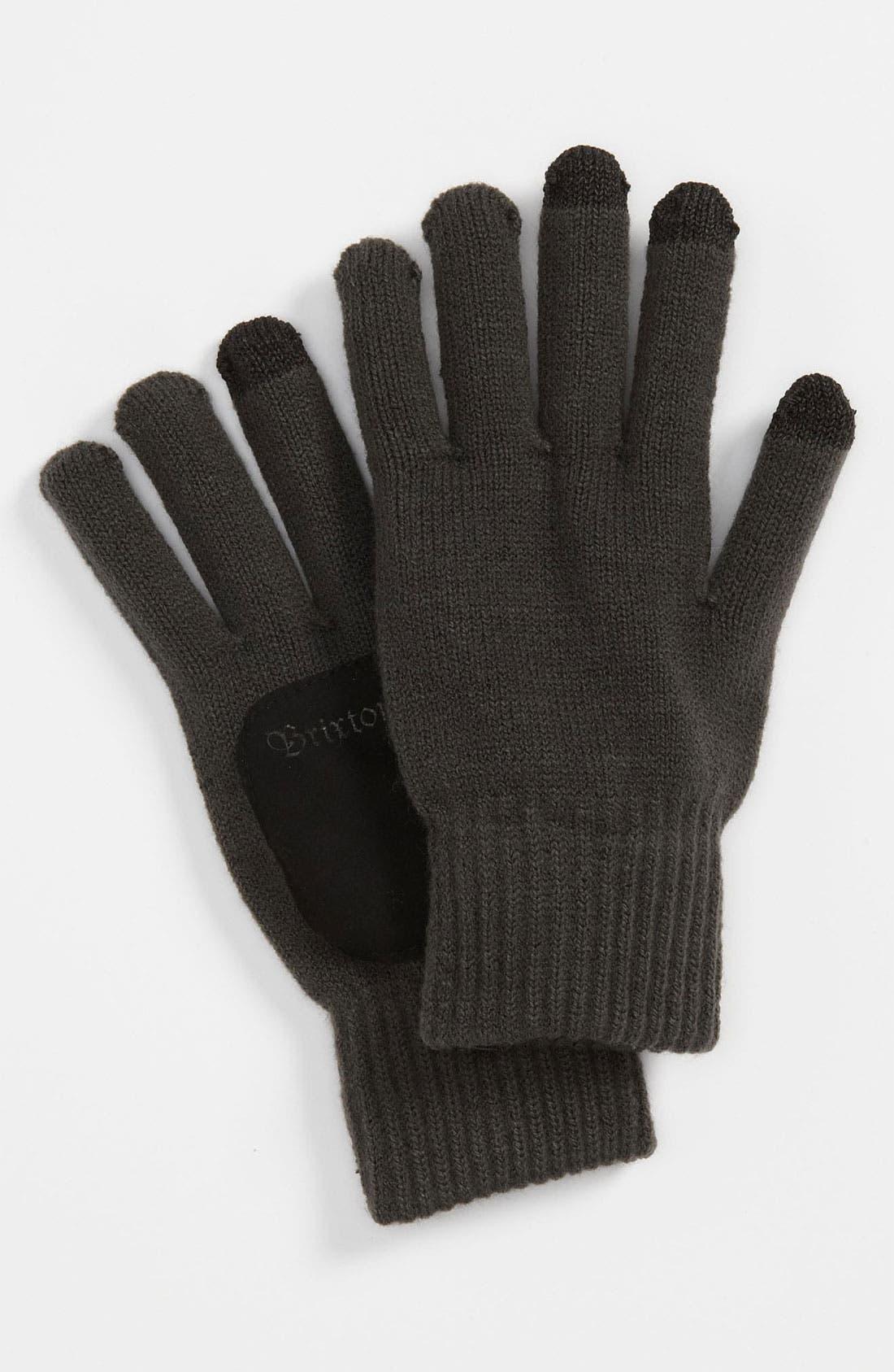 Alternate Image 1 Selected - Brixton 'Butcher II' Gloves