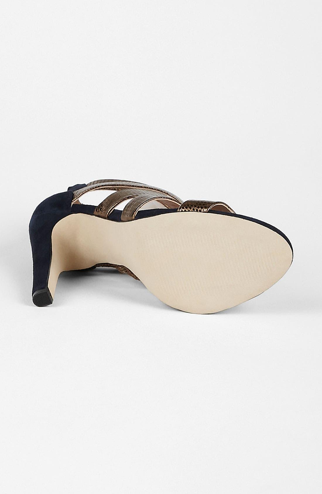 Alternate Image 4  - Sole Society 'Suzanne' Sandal